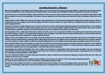 glossary 1